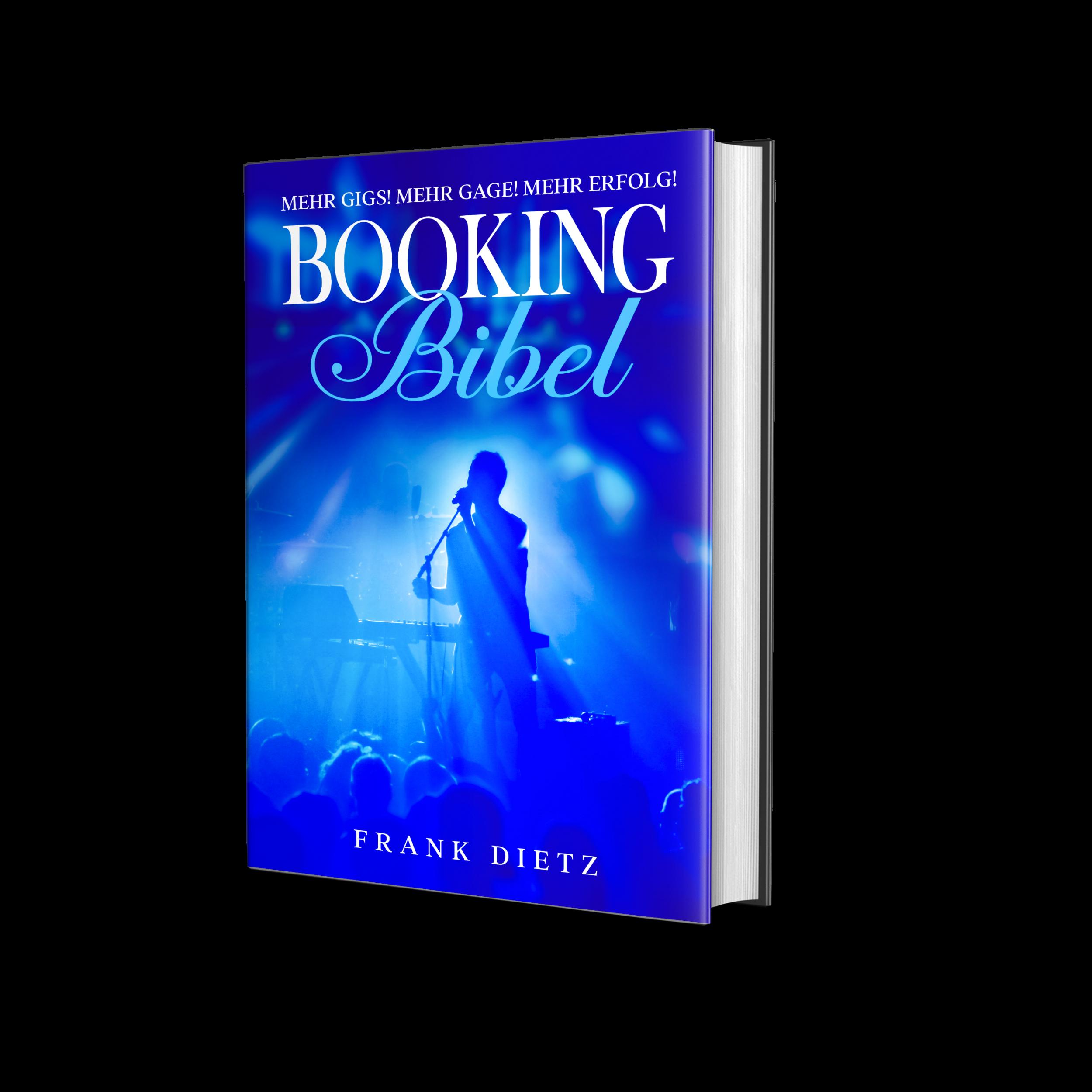 Booking Bibel